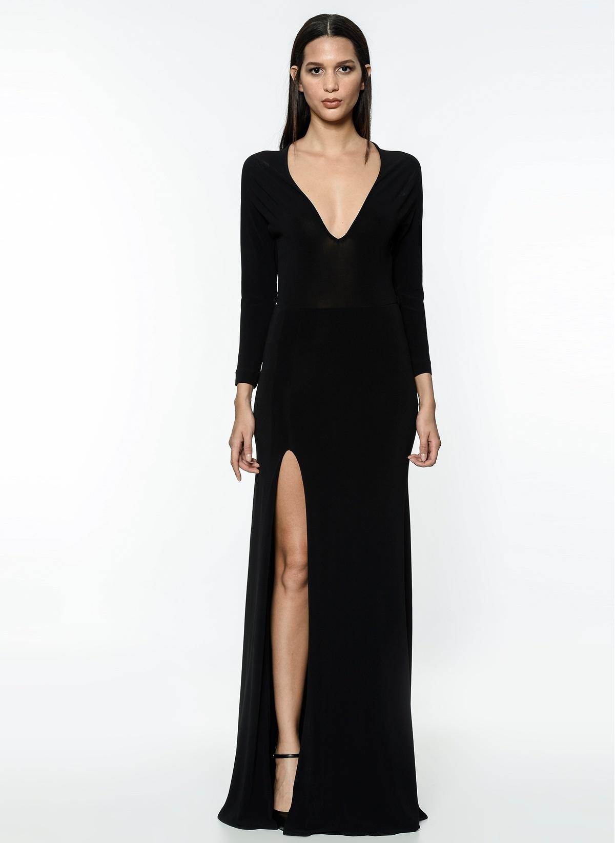 ca32e78a6935a Beymen Collection Kadın Elbise Siyah | Morhipo | 4553221